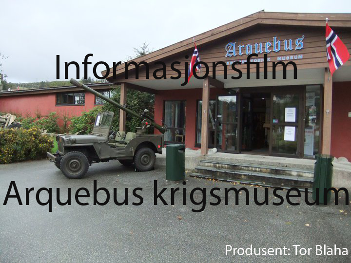 movie: Arquebus_museum